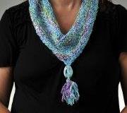 Necklace/scarves