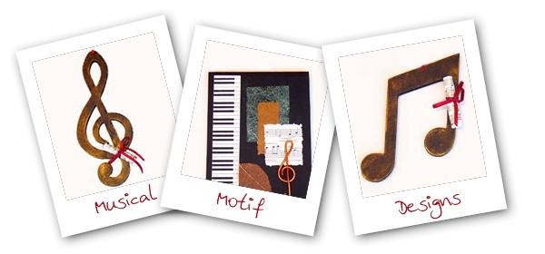 Musical Motifs